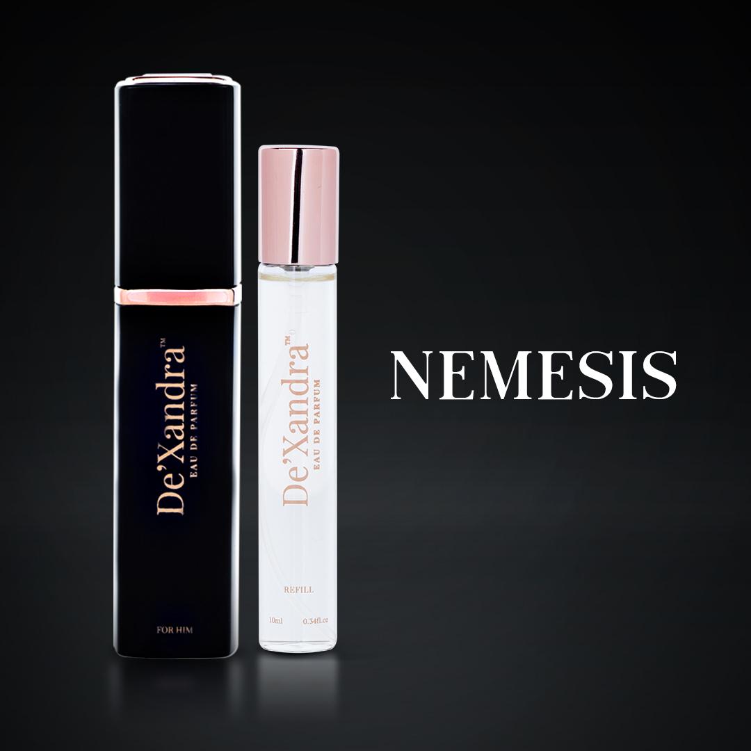 Nemesis – De'Xandra Eau De Parfum Twist & Spray