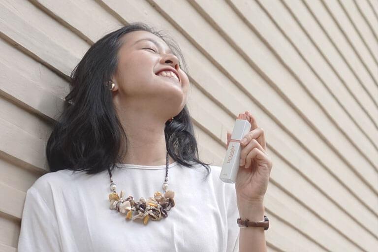 Gak Harus Berlebihan, Berikut Cara Pakai Parfume Yang Benar Agar Tahan Lama