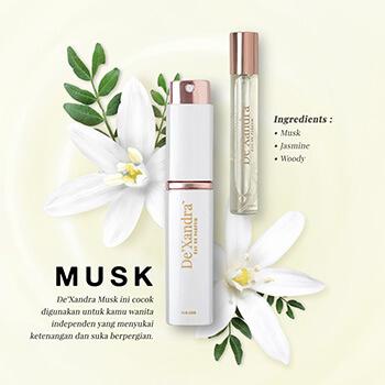 parfums-4-Musk